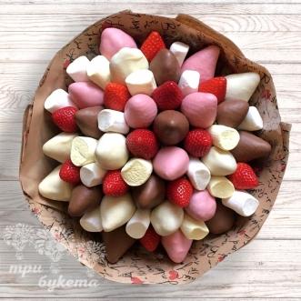 buket-iz-klubniki-v-shokolade